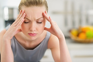 Migraine Headaches are commonly found in women and occasionally in men in our Obesity Medicine population.