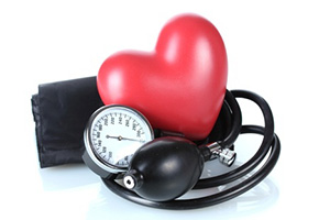 Hypertension (high blood pressure) and Prehypertension are extremely common.